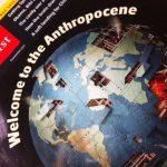 Willkommen im Anthropozän.